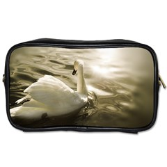 swan Single-sided Personal Care Bag