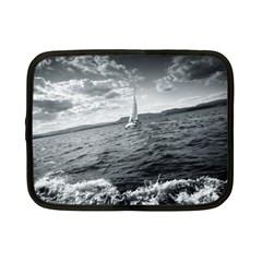 sailing 7  Netbook Case