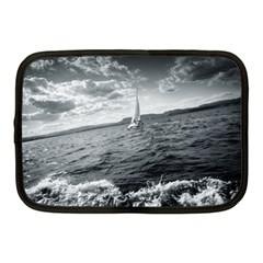 sailing 10  Netbook Case