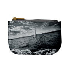 sailing Coin Change Purse