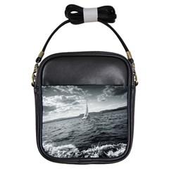sailing Kids  Sling Bag