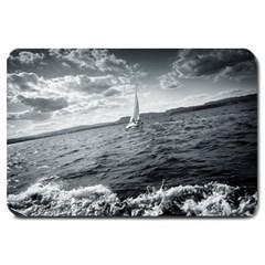 sailing Large Door Mat