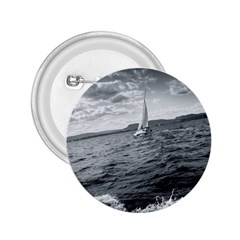 sailing Regular Button (Round)