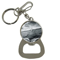 sailing Key Chain with Bottle Opener