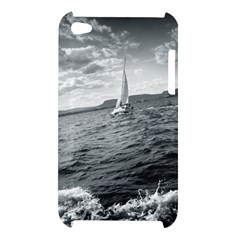 sailing Apple iPod Touch 4G Hardshell Case