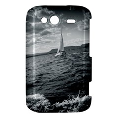 sailing HTC Wildfire S Hardshell Case