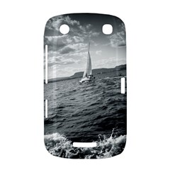 sailing BlackBerry Curve 9380 Hardshell Case