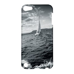 sailing Apple iPod Touch 5 Hardshell Case