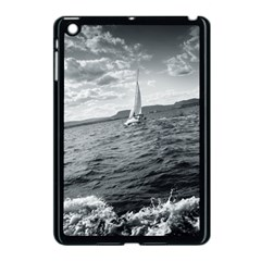 sailing Apple iPad Mini Case (Black)