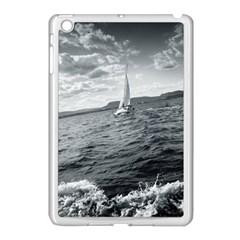 Sailing Apple Ipad Mini Case (white)