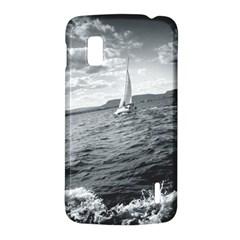 sailing LG Nexus 4 E960 Hardshell Case