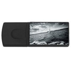 sailing 1Gb USB Flash Drive (Rectangle)