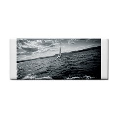 sailing Hand Towel