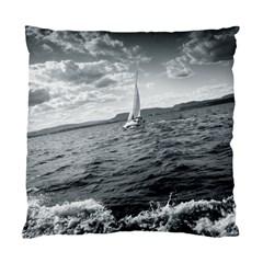 sailing Single-sided Cushion Case