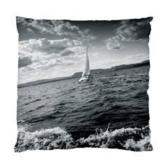 Sailing Twin Sided Cushion Case