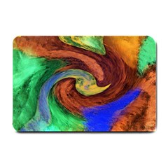 Culture Mix Small Door Mat