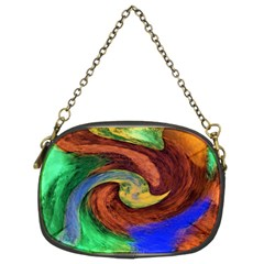 Culture Mix Twin-sided Evening Purse