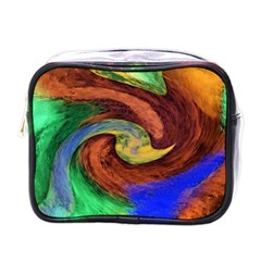 Culture Mix Single-sided Cosmetic Case