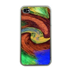 Culture Mix Apple Iphone 4 Case (clear)