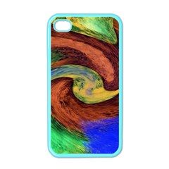 Culture Mix Apple iPhone 4 Case (Color)