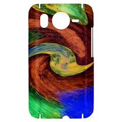 Culture Mix HTC Desire HD Hardshell Case