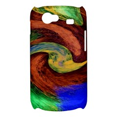 Culture Mix Samsung Galaxy Nexus S i9020 Hardshell Case