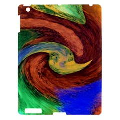Culture Mix Apple iPad 3/4 Hardshell Case
