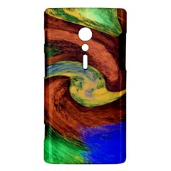 Culture Mix Sony Xperia ion Hardshell Case