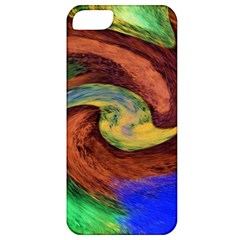Culture Mix Apple Iphone 5 Classic Hardshell Case