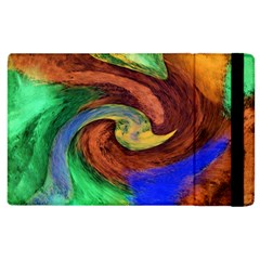 Culture Mix Apple iPad 2 Flip Case