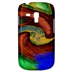 Culture Mix Samsung Galaxy S3 MINI I8190 Hardshell Case