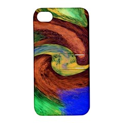 Culture Mix Apple iPhone 4/4S Hardshell Case with Stand