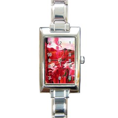 Decisions Classic Elegant Ladies Watch (Rectangle)