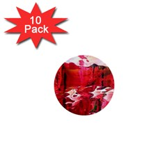 Decisions 10 Pack Mini Button (round)