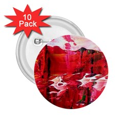 Decisions 10 Pack Regular Button (round)
