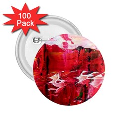 Decisions 100 Pack Regular Button (Round)