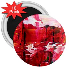 Decisions 10 Pack Large Magnet (Round)