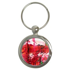 Decisions Key Chain (Round)