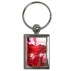 Decisions Key Chain (Rectangle)