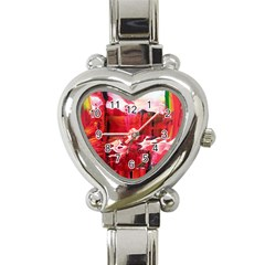 Decisions Classic Elegant Ladies Watch (Heart)