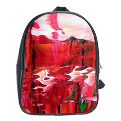 Decisions Large School Backpack