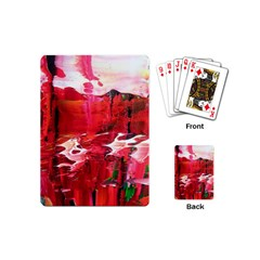 Decisions Playing Cards (Mini)