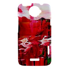 Decisions HTC One X Hardshell Case
