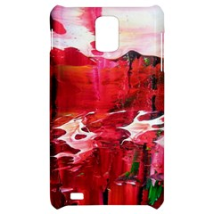 Decisions Samsung Infuse 4G Hardshell Case