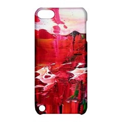 Decisions Apple iPod Touch 5 Hardshell Case with Stand