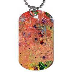 Diversity Twin-sided Dog Tag