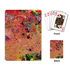 Diversity Standard Playing Cards
