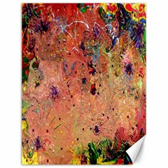 Diversity 12  X 16  Unframed Canvas Print