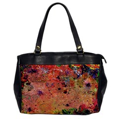 Diversity Single-sided Oversized Handbag