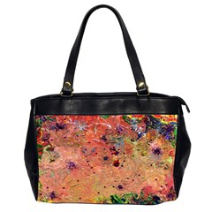 Diversity Twin-sided Oversized Handbag